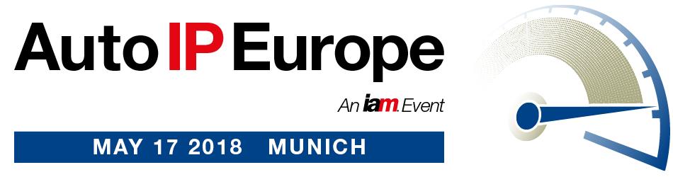Auto IP Europe 2018
