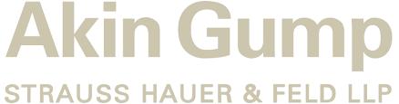 Akin Gump logo