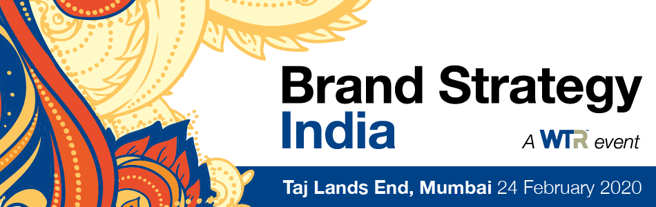Brand Strategy India 2020
