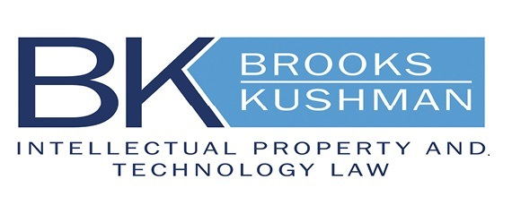 Brooks Kushman Logo