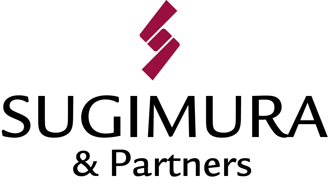 SUGIMURA & Partners_logo