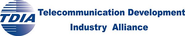 TDIA_English logo