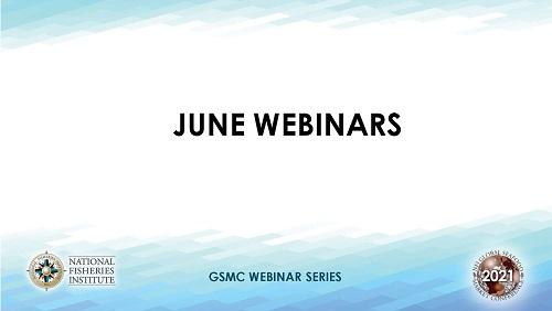 June Webinars template
