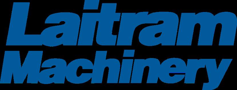 Highres Laitram Machinery logo THUMBNAIL