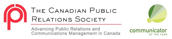 CPRS Manitoba Communicator of the Year Annual Luncheon