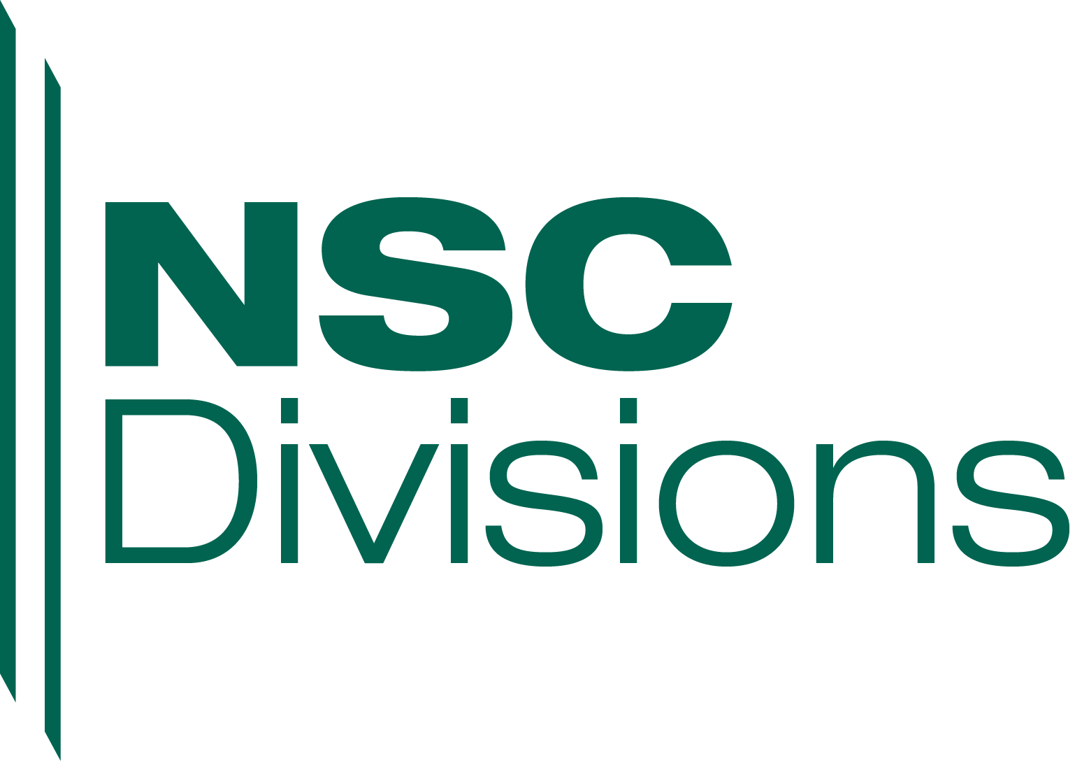 NSC_Divisions