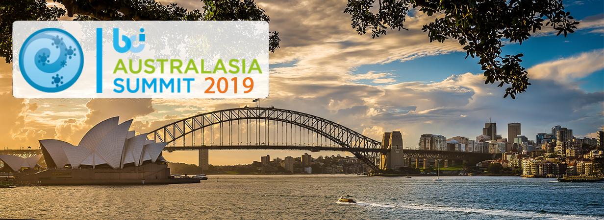 BCI Australasia Summit and Awards 2019
