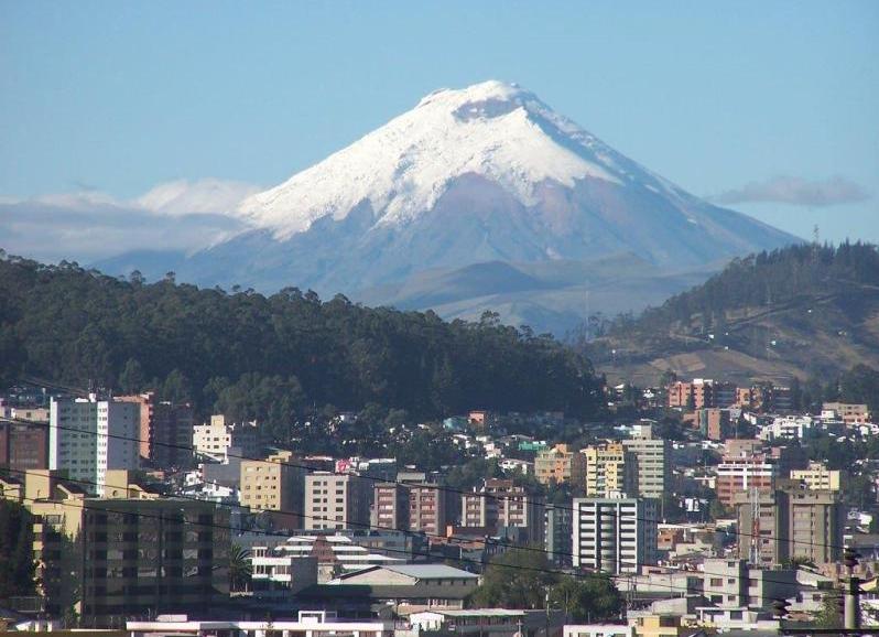 ISAPS Course - Ecuador