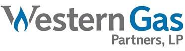 Western Gas Partners, LP logo