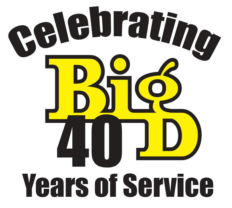 Big-D-40