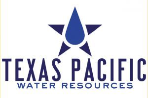 texas pacific water resources logo