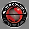 Slater Controls logo