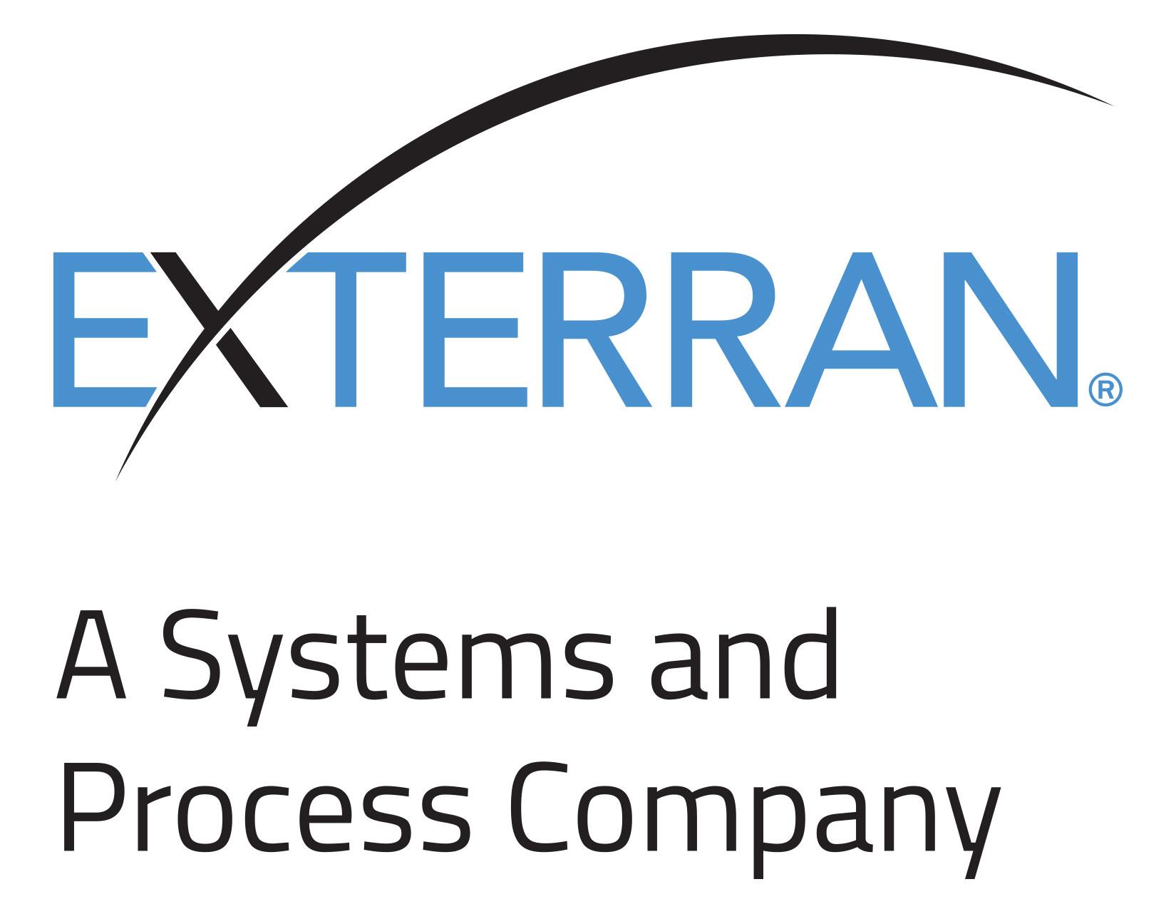 Exterran Logo