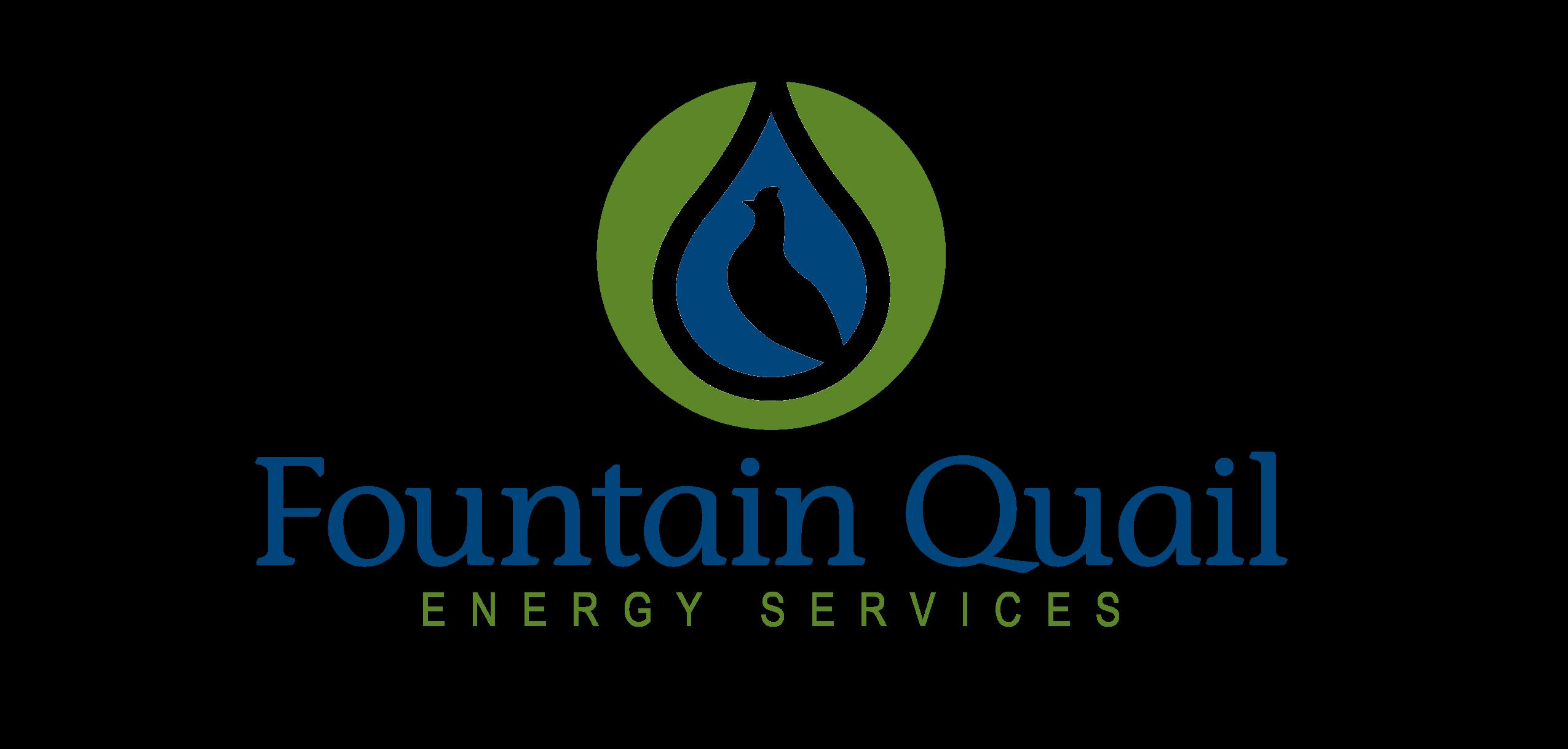 Fountainquail logo