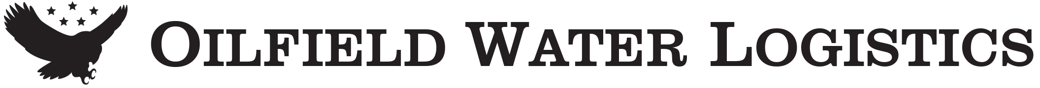 Oilfield Water Logistics logo