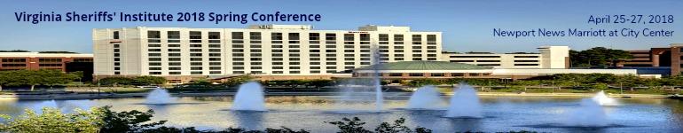 2018 VSI Spring Conference