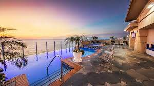 Hotel Pool Image