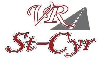 VR St Cyr logo