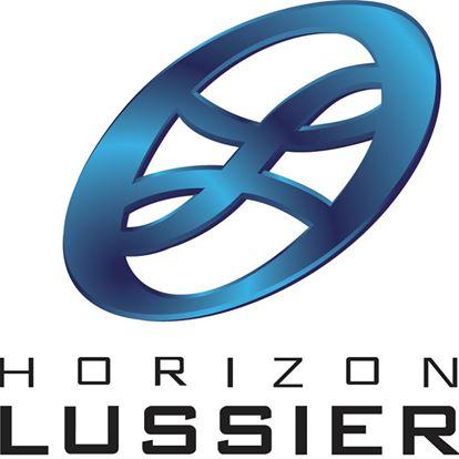 Horizon Lussier logo