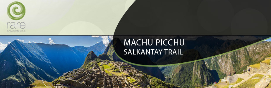 Machu Picchu | OPEN GROUP | 15th October 2016