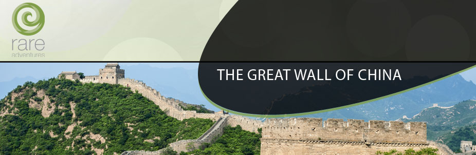 Great Wall of China | OPEN GROUP | 8th October 2016