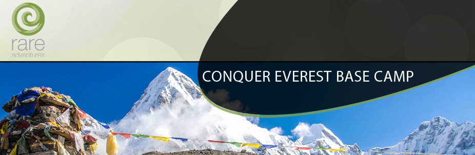 Everest Base Camp | OPEN GROUP | 1st September 2016
