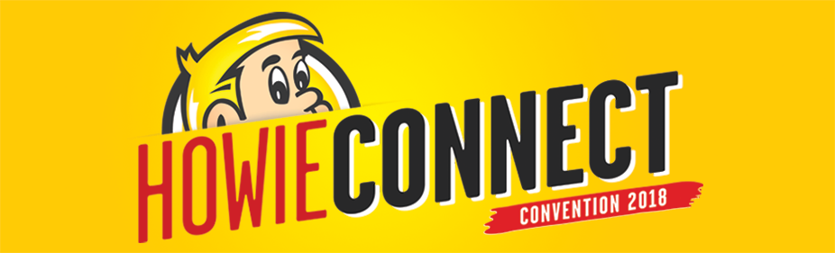 2018 Hungry Howie's National Franchisee Convention