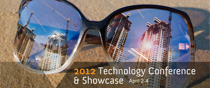 Fiatech 2012 Technology Conference & Showcase