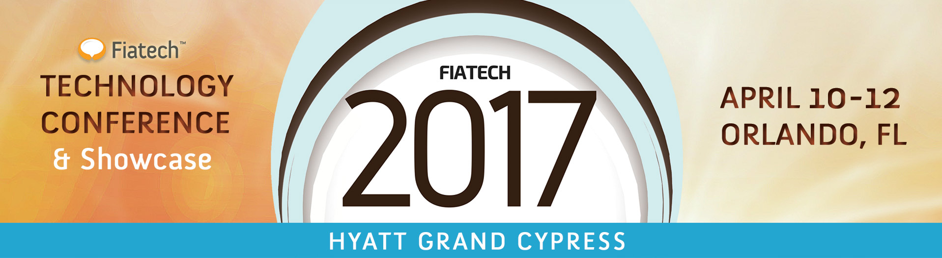 Fiatech 2017 Technology Conference & Showcase