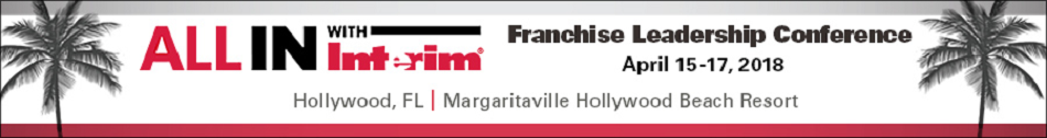 2018 HealthCare Franchise Leadership Conference