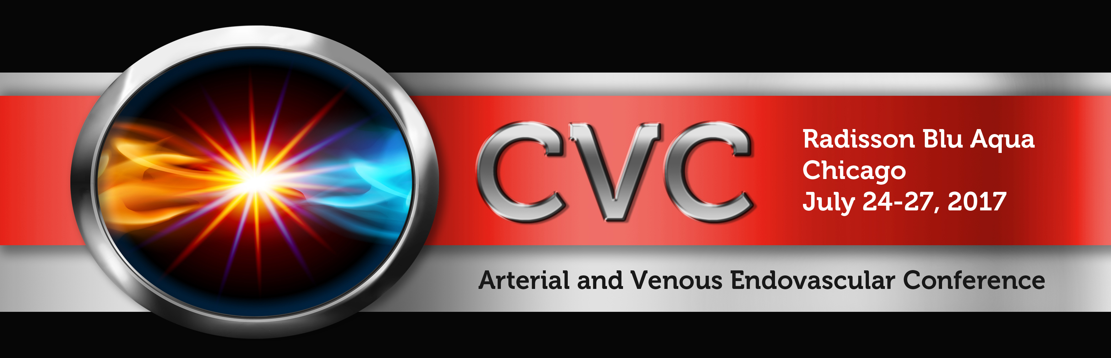 Chicago EndoVascular Conference 2017