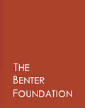 Benter Foundation
