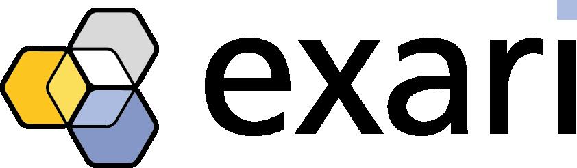 EMEA Exari Logo
