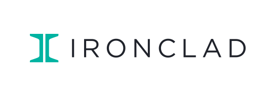 EMEA Ironclad Logo