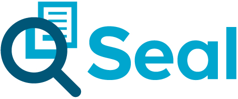 EMEA Seal Software Logo