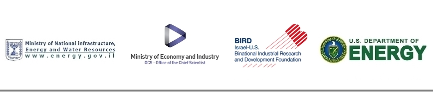 Request for Information (RFI): U.S.-Israel Collaboration on Innovative Natural Gas (NG) Technologies