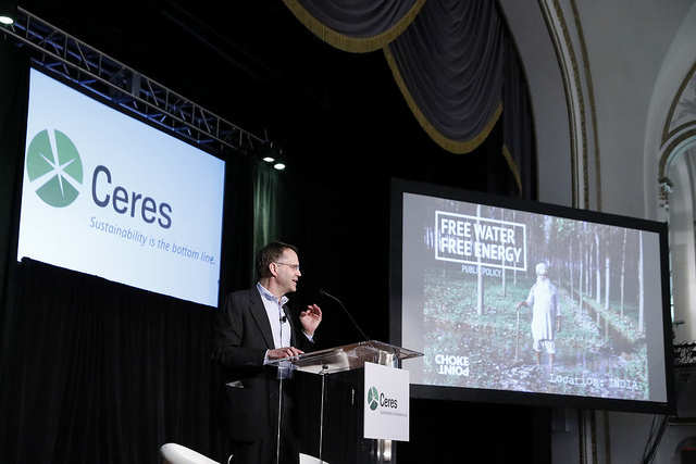 Carl Ganter Ted Talk