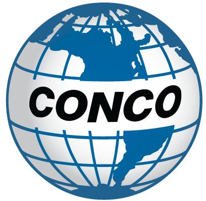 2016 Conco Logo