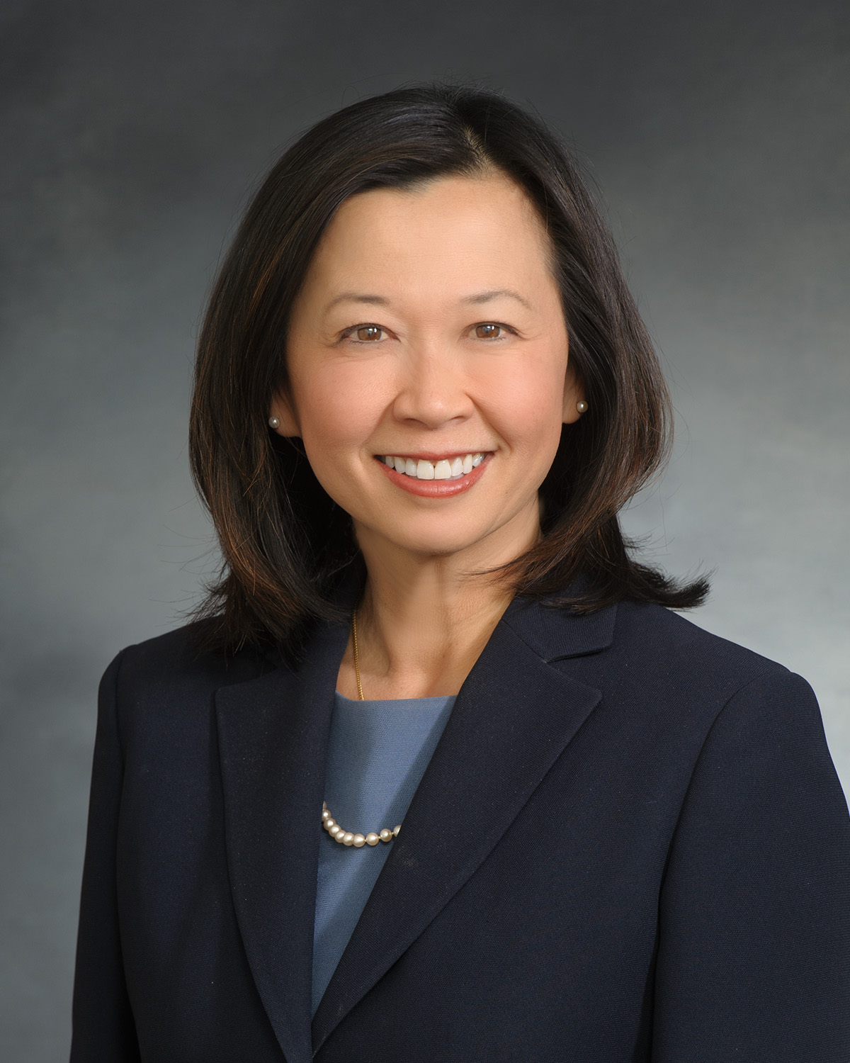 Ting L. Sun will be the Special Guest Speaker at the 2019 Leadership Update Conference