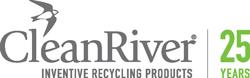 CleanRiver-25yrLogo-Transparent