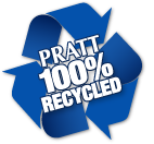 Pratt recycling