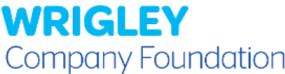 Wrigley Company Foundation Logo