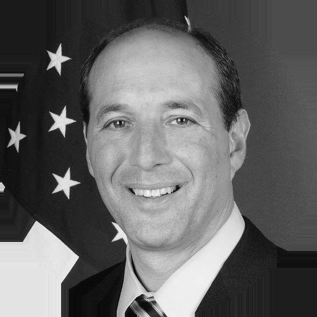 Ambassador Jeff Bleich