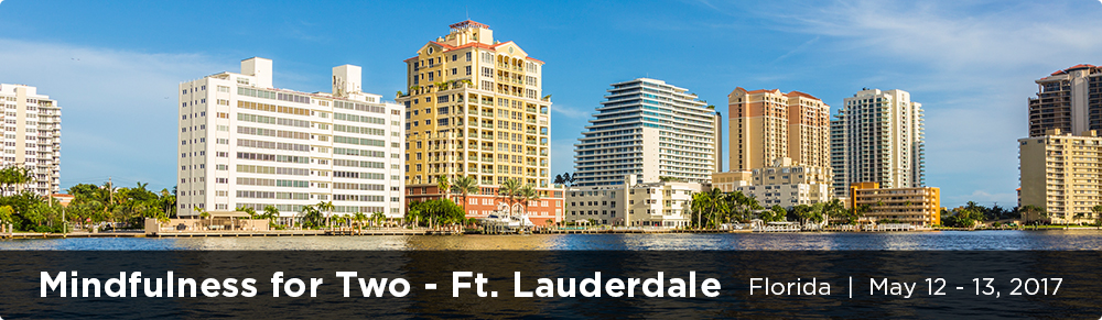 Mindfulness for Two - Fort Lauderdale