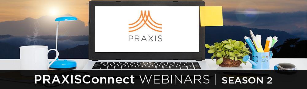 PraxisConnect-webinars-2017