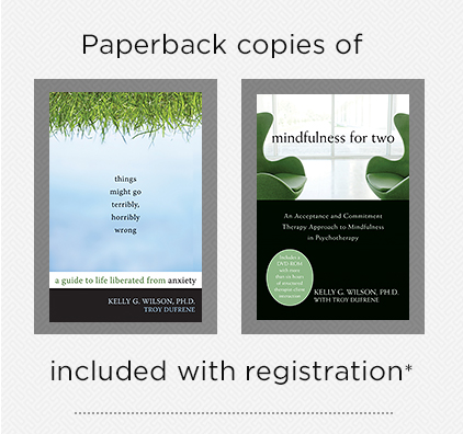Mindfulness for Two and Things Might Go Terribly Horribly Wrong - Free books with registration