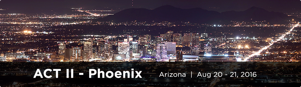 ACT II - Phoenix