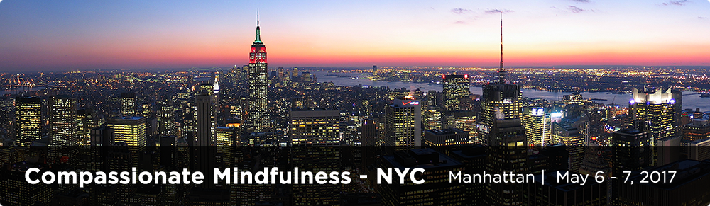 Compassionate Mindfulness - NYC