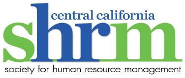 CentralCalSHRM logo