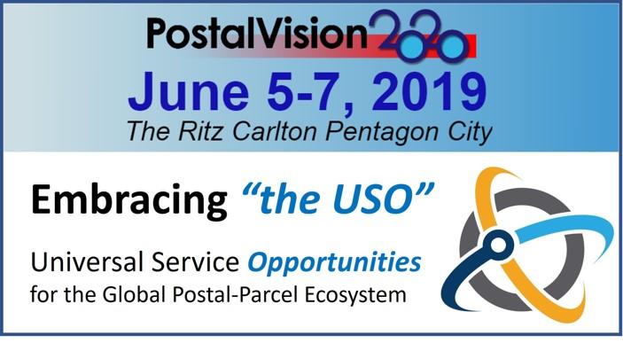 PostalVision 2020/9.0
